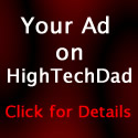 Advertise on HighTechDad.com