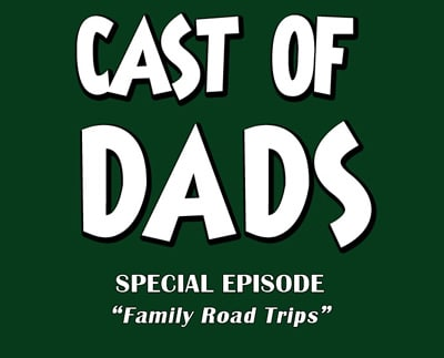 "Post image for Ford & Sony Bring ""Cast of Dads"" Members Together (Almost) – ""Family Road Trips"""