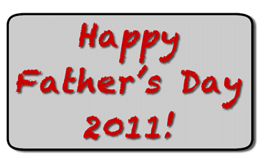 Post image for HighTechDad's 2011 Father's Day Gift Guide – Products I Have Reviewed & Like