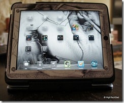Post image for ClamCase Transforms Your iPad into a Netbook with iOS Benefits