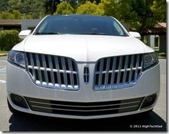 "Post image for My Kids & I Have Fun with the ""Cool"" Features of the Lincoln MKT"