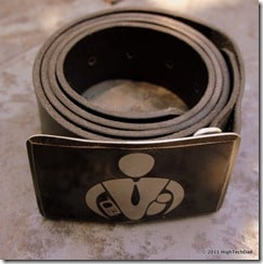 Post image for Bare Metal & Raw Leather – FosterWeld – Handmade Belt Buckles and More