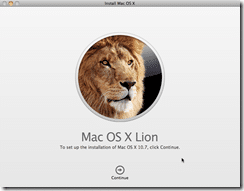 "Post image for How To Re-Download Mac OS X ""Lion"" & Create a Bootable Install DVD"