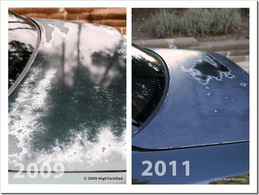 Walnut Creek Honda Service >> 100+ Voices Unhappy About Honda Clear Coat Paint Peel Defect & Honda's Ambivalence - HighTechDad™