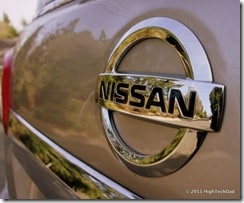 Post image for A Quest for the Holidays – The 2012 Nissan Quest