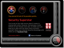 Post image for How Internet Security Savvy Are You?