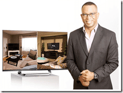 "Post image for Win an LG Home Entertainment Makeover! See How LG Did a ""Techorating"" Makeover of MY Living Room!"