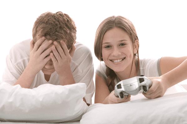 child-parent-gaming
