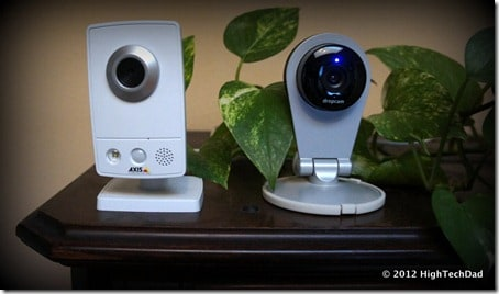 Post image for Dropcam HD is the Ultimate Home Monitoring Webcam Now with HD Video, Night Vision & 2-Way Audio