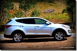Post image for Hyundai Does It Right Introducing the new 2013 Santa Fe CUV