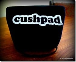 Post image for A Plush, Propping Pillow for your iPad