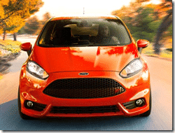 Post image for The Ford Fiesta Movement is Back! And Here's My Entry! #FiestaMovement