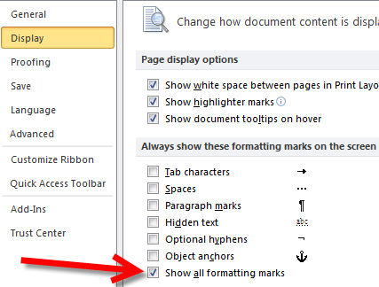 How to write square in ms word 2007