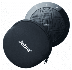 Post image for The Jabra Speak 510 Bluetooth & USB Connected Speakerphone Truly Speaks Great for Itself