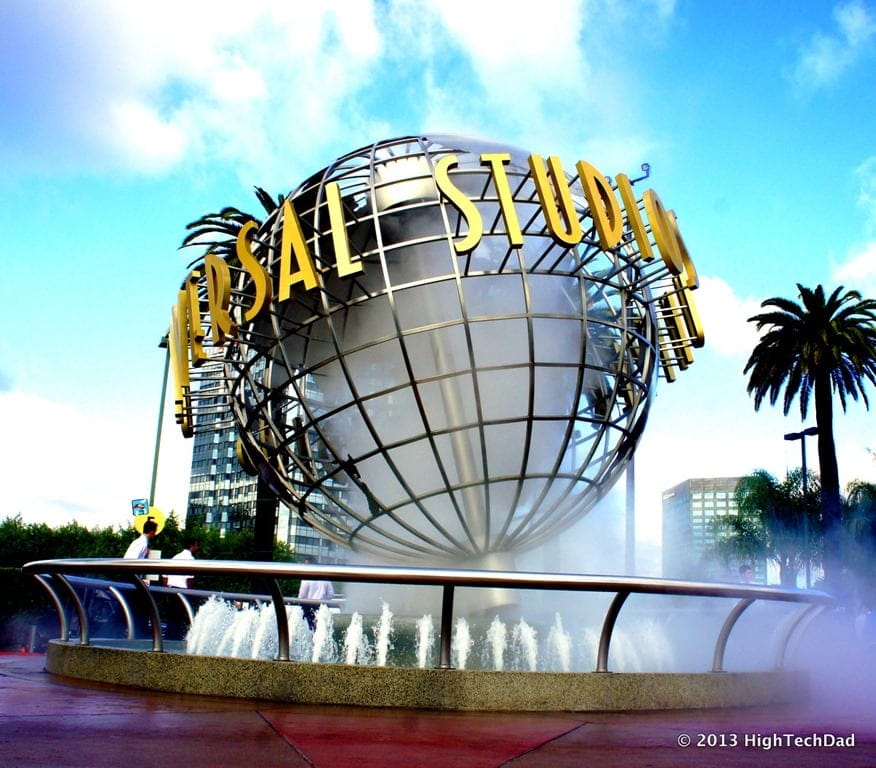 Movie magic, mega attractions—if Hollywood is the land of make believe, then Universal Studios Hollywood is your chance to step into that fantasy world.