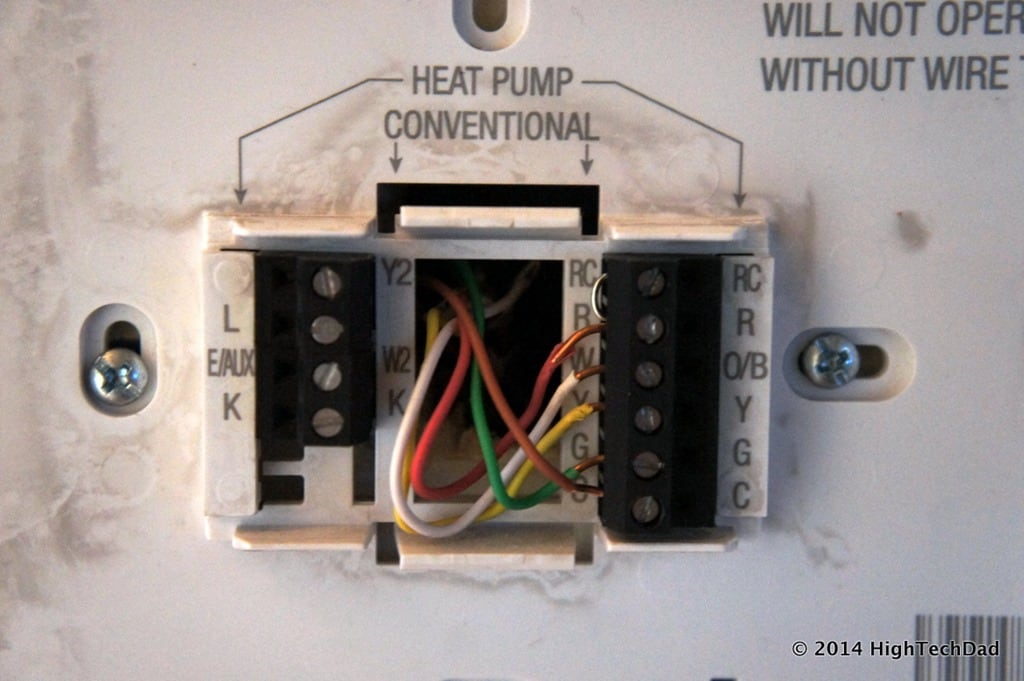 wiring diagram for honeywell thermostat rthb wiring honeywell programmable thermostat wiring solidfonts on wiring diagram for honeywell thermostat rth111b1016