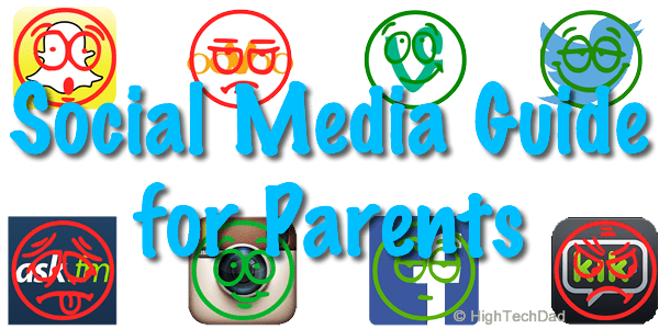 Fantastic Parents Guide To Social Media Apps Used By Kids Short Hairstyles Gunalazisus