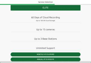 HTD NETGEAR Arlo - Elite Plan
