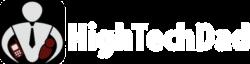 HighTechDad logo