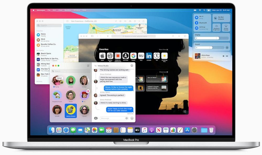 macOS 11 / Big Sur is coming!